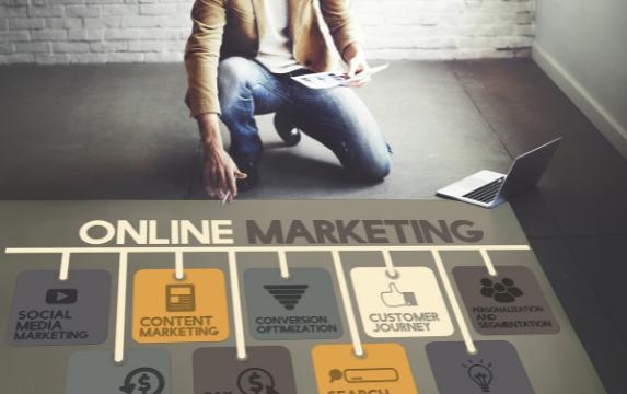 making marketing decisions as a financial advisor